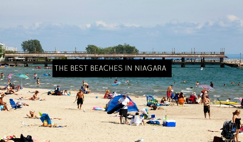 The Best Beaches In Niagara
