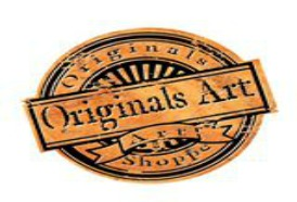 Originals Art Shoppe Super Show and Sale